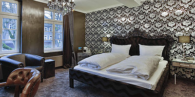 Hotel & Restaurant Alte Schule | Hotel in Bad Berleburg